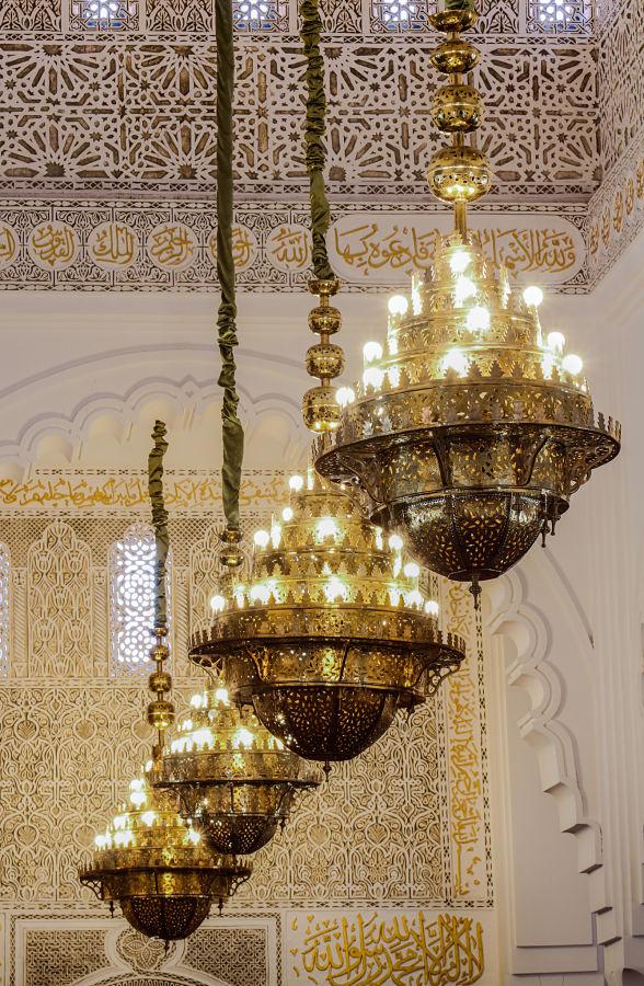 Mosque Annouzha