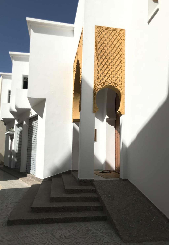 Mosque Errawnaq