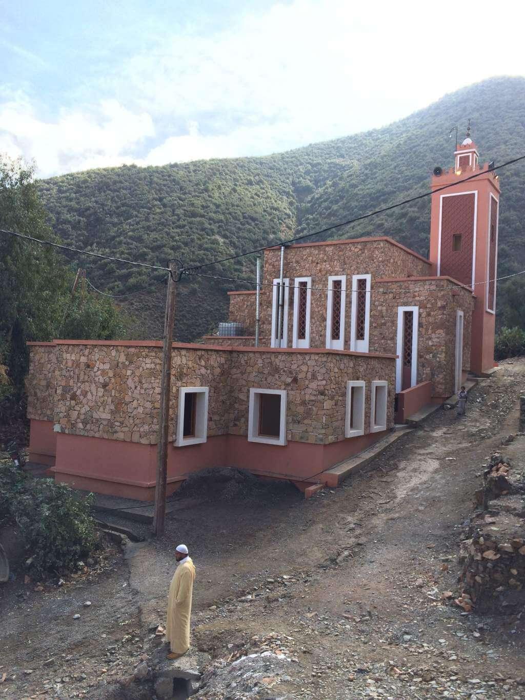 Mosquée Tiqlit