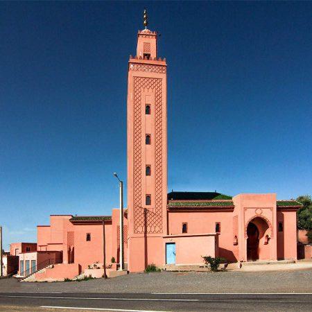 Mosque Twama