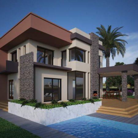 Villa Targa