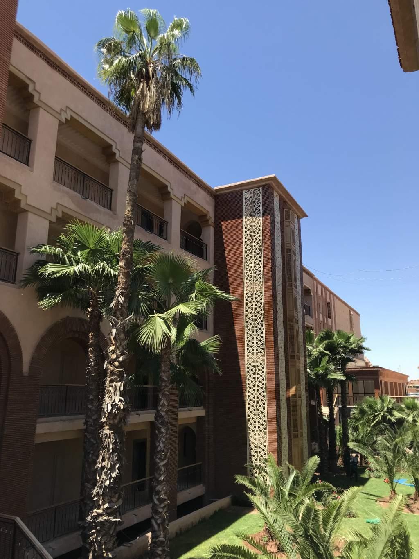Marrakech Healthcare City