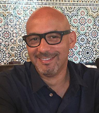 Architecte à Marrakech DPLG Moulay Hicham CHARAI