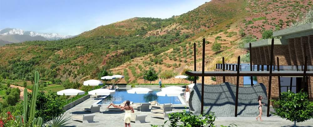 Villa Tighadouine