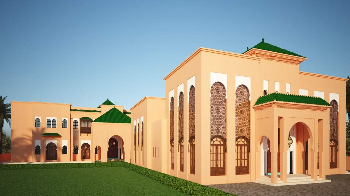 Ryad ALMANSOURI - Etat du Qatar